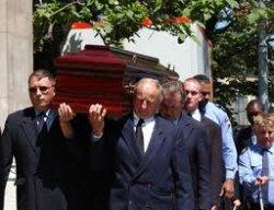 Похороны умершего в православии