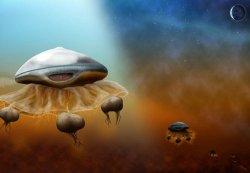 Инопланетная жизнь - феномен природы?
