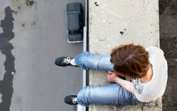 Суицидальные подростки: как переубедить?