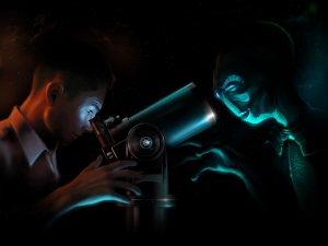 Инопланетянин в кино и в реальном мире (Г)