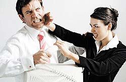 Женщины-насильницы