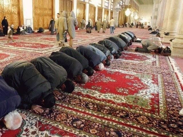 Скачать mp3 мусульманская молитва - суры