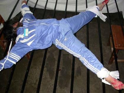 кровать мертвецов скачать торрент - фото 8