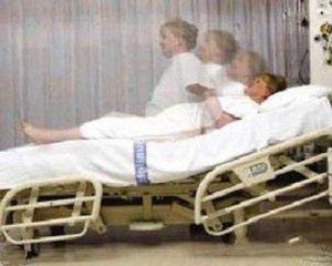 Рассказы о клинической смерти