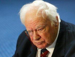 Астроном Патрик Мур скончался в своём доме (Г)