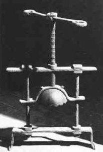 Череподробилка или пресс для головы