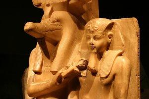 Жертвоприношения в Древнем Египте