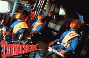 Почил создатель «Thunderbirds» - Джерри Андерсон