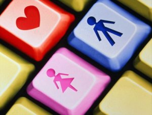 День Влюблённых отмечается всем миром