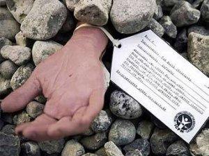 Побивание камнями