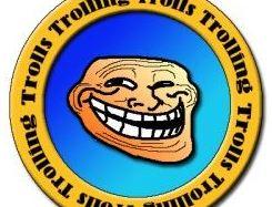 Интернет-тролли