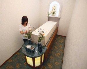Гостиница для покойников