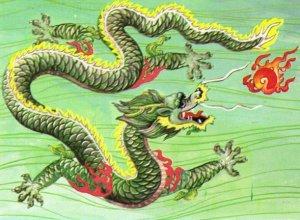 Боги Китая и Японии