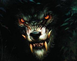 Оборотень: звериная сущность человека
