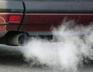 Рост преступности связан с загрязнением воздуха