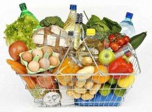 Половина купленной еды… выбрасывается