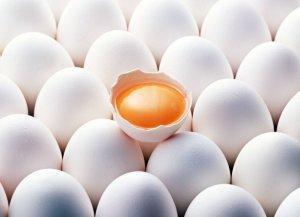 Про яйца