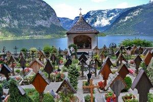 «Костяной дом» в Австрии