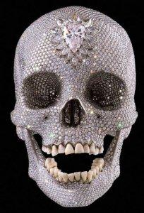 После смерти – в алмаз
