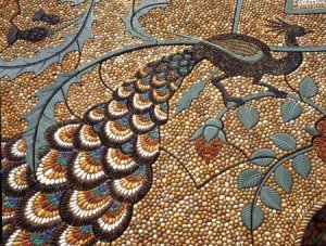 Мозаика - искусство или хобби?