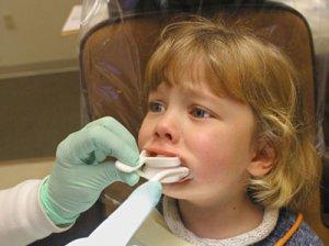Страх перед посещением стоматолога