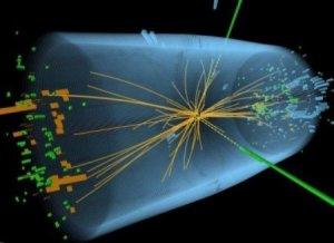 Бозон Хиггса действительно существует