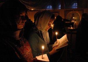 Пасха: католическая и православная