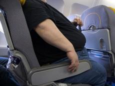 Будут ли авиа-пассажиры оплачивать свой вес?