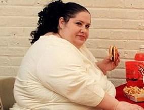 «Я не толстая?»
