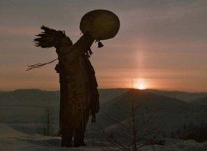 Традиционный шаманизм на Алтае