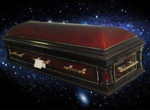Погибшие в космосе