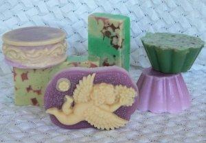Основы мыловарения