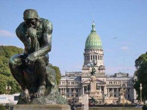 Аргентинская «Реколета»