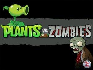 """Смешное рядом: обзор на """"Plants vs. Zombies"""""""