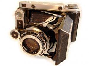 Фотокамера и паранормальные явления