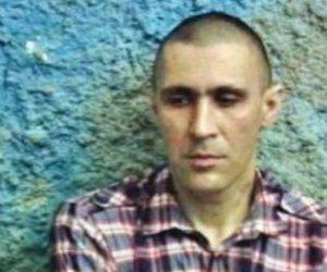 Мстительный убийца Сергей Головкин
