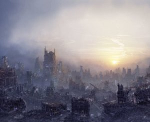 Выжить в голливудском апокалипсисе!