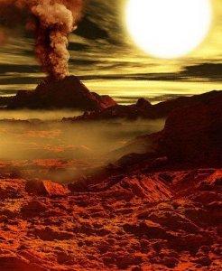 Как суждено погибнуть нашему Солнцу