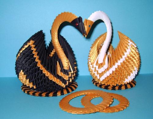 Японские хобби: оригами