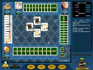 Вредные хобби: азартные игры