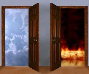 Клиническая смерть с точки зрения религии