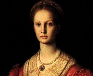 Кровавая графиня Эржебет Батори