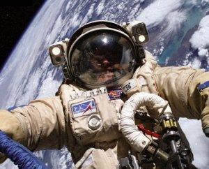 Космонавты о сверхъестественном