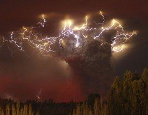 Редкие феномены природы