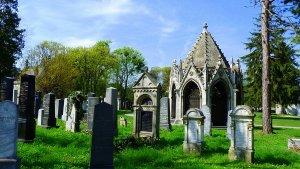 ����������� �������� ���� (Zentralfriedhof)