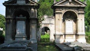 Центральное кладбище Вены (Zentralfriedhof)