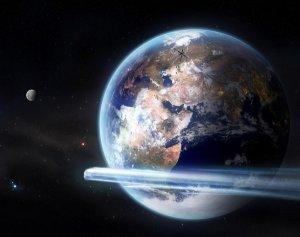 Что произошло с Землёй?..