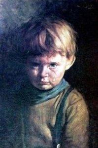 Картины-убийцы или проклятые шедевры