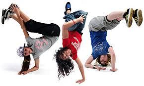 Лечить болезни танцем