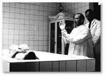 Йозеф Менгеле: доктор и убийца